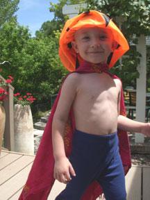Superherojack