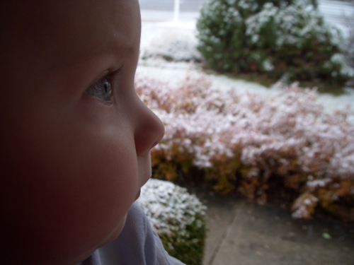Charlie snow