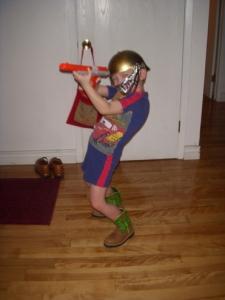 Jack costume 2