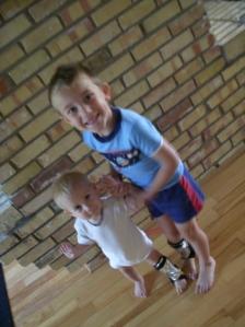 Jack and Charlie 2